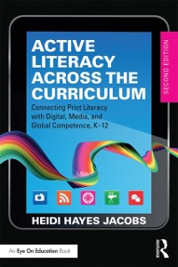 Cover Active Literacy Across the Curriculum