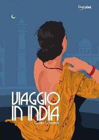 Cover Viaggio in India