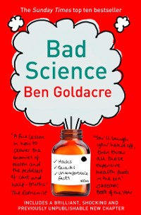 Cover Bad Science