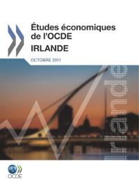 Cover Etudes economiques de l'OCDE : Irlande 2011
