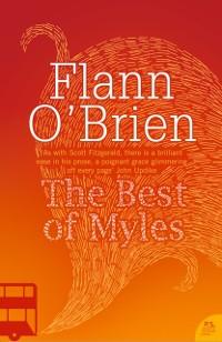 Cover Best of Myles (Harper Perennial Modern Classics)