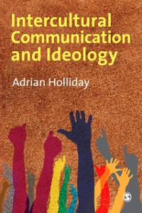 Cover Intercultural Communication & Ideology