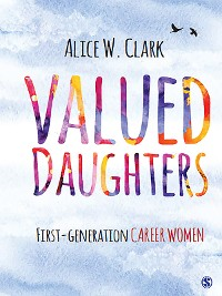 Cover Valued Daughters