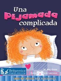 Cover Una pijamada difícil (A Tricky Sleepover)