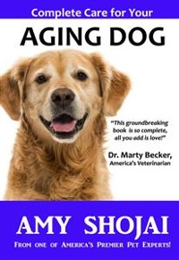 Cover Complete Care for Your Aging Dog