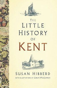 Cover The Little History of Kent