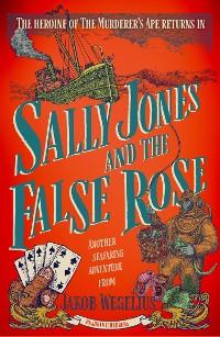 Cover The False Rose