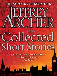Cover The Collected Short Stories