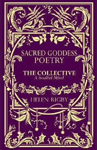 Cover Sacred Goddess Poetry The Collective A Soulful Mind
