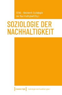 Cover Soziologie der Nachhaltigkeit