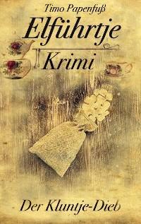Cover Elführtje-Krimi