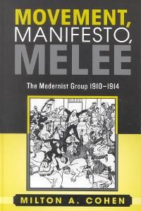 Cover Movement, Manifesto, Melee