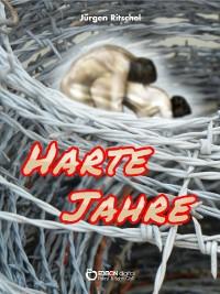 Cover Harte Jahre
