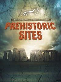 Cover Prehistoric Sites