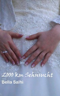 Cover 2000 km Sehnsucht