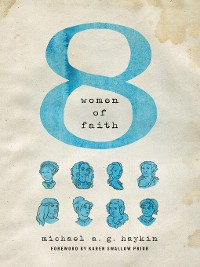 Cover Eight Women of Faith