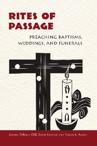 Cover Rites of Passage