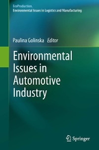 Cover Environmental Issues in Automotive Industry
