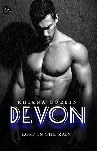 Cover Devon