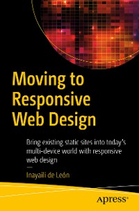 Cover Moving to Responsive Web Design