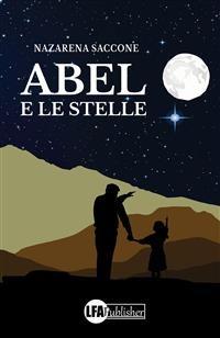 Cover Abel e le stelle