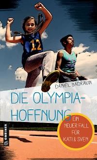Cover Die Olympiahoffnung