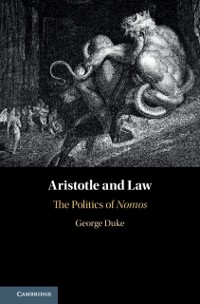 Cover Aristotle and Law