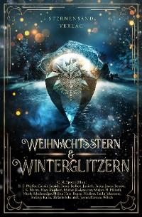 Cover Weihnachtsstern & Winterglitzern (Anthologie)