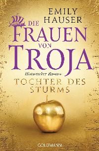 Cover Die Frauen von Troja