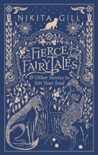 Cover Fierce Fairytales