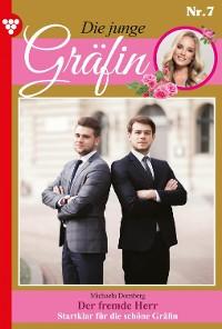 Cover Die junge Gräfin 7 – Adelsroman