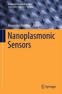 Cover Nanoplasmonic Sensors
