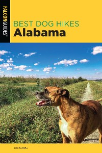 Cover Best Dog Hikes Alabama