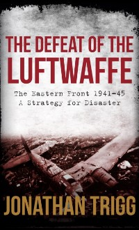 Cover Defeat of the Luftwaffe