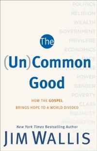Cover (Un)Common Good