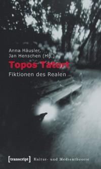 Cover Topos Tatort