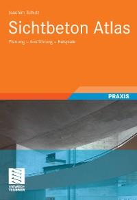 Cover Sichtbeton Atlas