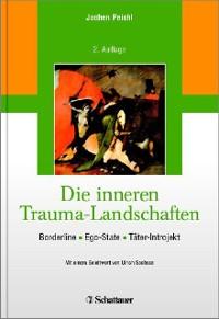 Cover Die inneren Trauma-Landschaften
