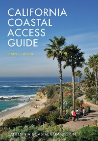 Cover California Coastal Access Guide, Seventh Edition