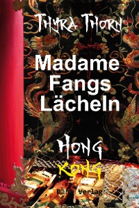 Cover Madame Fangs Lächeln