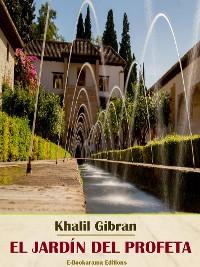 Cover El jardín del profeta