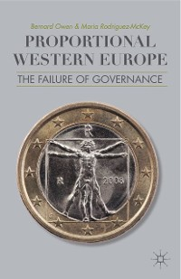 Cover Proportional Western Europe