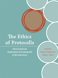 Cover The Ethics of Protocells
