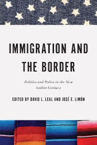 Cover Immigration and the Border