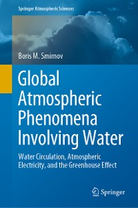 Cover Global Atmospheric Phenomena Involving Water