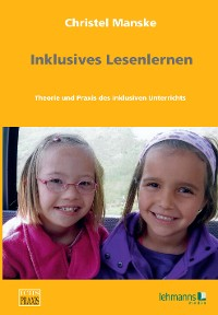 Cover Inklusives Lesenlernen