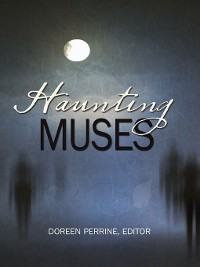 Cover Haunting Muses