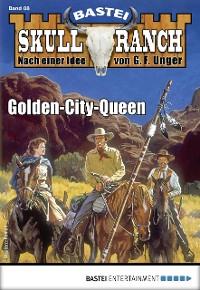 Cover Skull-Ranch 8 - Western
