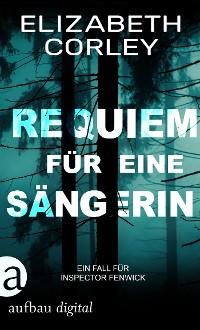 Cover Requiem für eine Sängerin