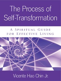 Cover The Process of Self-Transformation